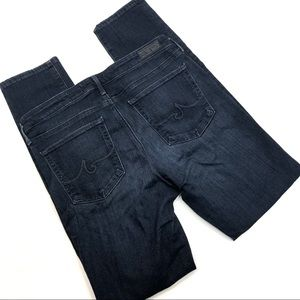 Ag Adriano Goldschmied Jeans - AG The Prima Jean In Brooks